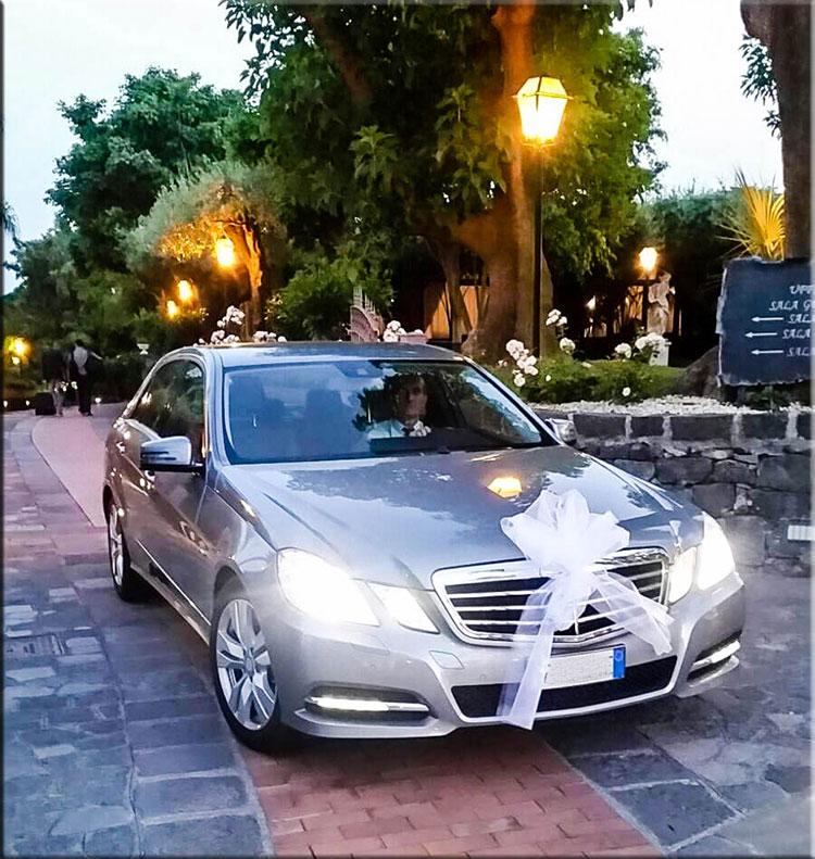 Auto Matrimonio CT